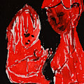 Mother And Child by Edgeworth DotBlog