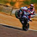 Motoamerica Jake Gagne 2019 Bmw by Blake Richards