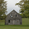 Mount Desert Island Carriage House National Reserve by Jeff Folger