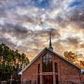 Mount Moriah Baptist Church by Thomas R Fletcher