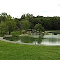 Mount Royale Parc by David Gorman