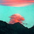 Mountain Daybreak by Dirk Wuestenhagen
