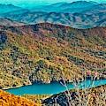Mountain View by Allen Nice-Webb