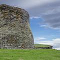 Mousa Broch, Shetland by Arterra Picture Library