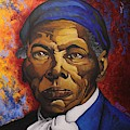 Ms. Tubman by William Roby