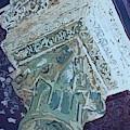Mudejar Capital One by Jenny Armitage