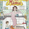 Multi-tasking Mama I by Stephanie Hessler