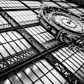 Musee D'orsay by Miles Whittingham