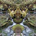 Musicreek #1 Mirrored by Ben Upham