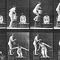 Muybridge Images by Eadweard Muybridge