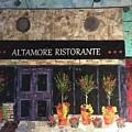 My Favorite Restaurant by Karla Clark