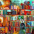 Mystery Writers by Debra and Dave Vanderlaan
