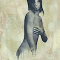 Naomi by Jan Keteleer
