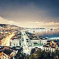 Naples View by Peeterv