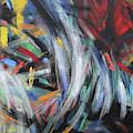 nebula X by Aldo Carhuancho herrera