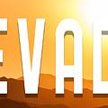 Nevada Mug by Edward Fielding