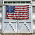 New England Patriot by Rick Berk