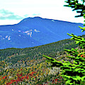New Hampshire Highlands by Patti Whitten