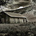 New Mexico Adobe by Karen Slagle