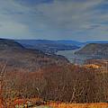 New York Appalachian Trail In Early Spring by Raymond Salani III