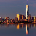New York City Icons And  Landmarks by Susan Candelario