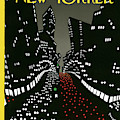 New Yorker Cover - April 2 1927 by Matias Santoyo