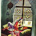 New Yorker October 30th 1943 by Constantin Alajalov