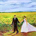 Newly Weds by Asha Sudhaker Shenoy