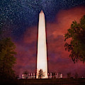 Night Monument by Scott Kemper