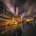 Nightly Communications by Chris Fletcher