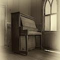 No More Hallelujahs 3 by Harriet Feagin