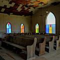 No More Sermons  by Harriet Feagin