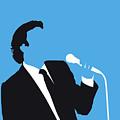 No279 My Julio Iglesias Minimal Music Poster by Chungkong Art
