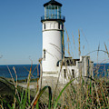 North Head Lighthouse by Lost River Photography
