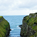 Northern Ireland Coast by Imagery by Charly