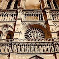 Notre Dame Cathedral Drama by Chance Kafka
