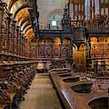 Notre-dame De Saint-bertrand-de-comminges Cathedral by Arterra Picture Library
