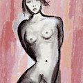 Nude 51 by Bill Owen