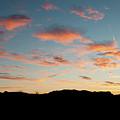 Nun's Cross At Sunrise by Helen Northcott