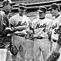 N.y. Mets Manager Gil Hodges Sports A by New York Daily News Archive