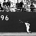 N.y. Mets Vs. Baltimore Orioles. 1969 by New York Daily News Archive