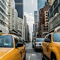 Ny Taxis by Top Wallpapers