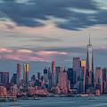 Nyc World Trade Center Wtc  by Susan Candelario