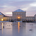 Nymphenburg Palace, Munich, Bavaria by Franz Marc Frei / Look-foto