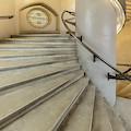 Nypl Jefferson Market Spiral Stairs by Susan Candelario