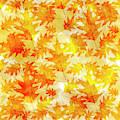 Oak Leaf Pattern by Christina Rollo
