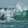 Ocean Dreams by Cliff Wassmann