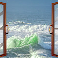Ocean View Fun by Bill Posner