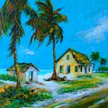 Old Bahama Road by William Bezik