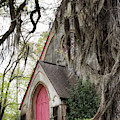 Old Gothic Church by Susan Rissi Tregoning